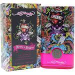 Ed Hardy Hearts & Daggers by Christian Audigier Eau de Parfum Spray 3.4 oz (Women)