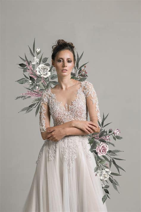 Patricia Santos RTW Bridal Collection   Philippines
