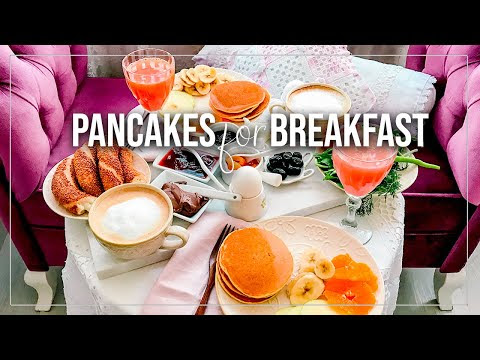 Jamie Oliver'dan Pancake Tarifi