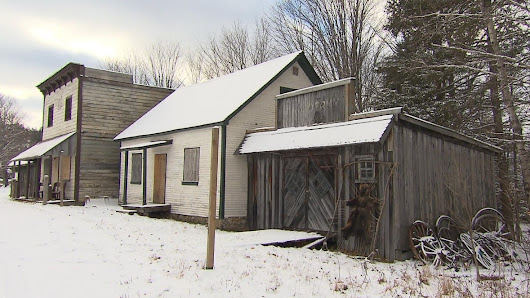 Have $2.8M to spare? Why not buy this Quebec village