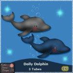 Dolly Dolphin CU