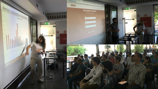 Coimbra JUG - Just Enough App Server | Roberto Cortez Java Blog