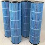 4PACK Replacement Filter Cartridge for Clean Clear Plus 420