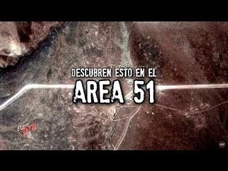 Descubren esto en el AREA 51 | Storm Area 51