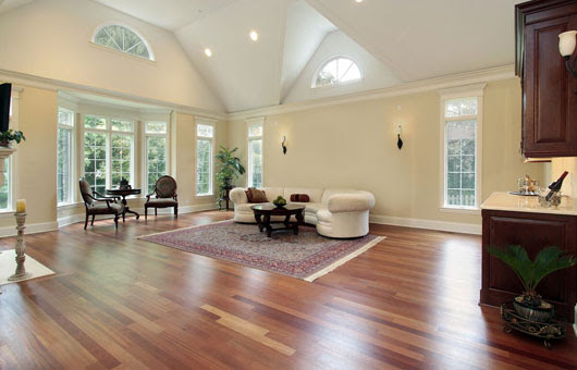 Protecting Your Hardwood Floors This Winter – Canopy Hardwood – Durable. Beautiful.  Dependable Floor for Spartanburg and Greenville South Carolina