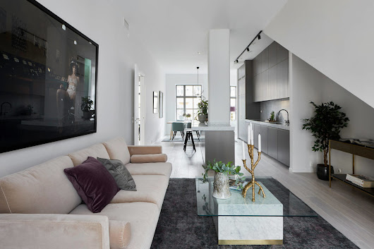 | Stockholm Apartment by Move2