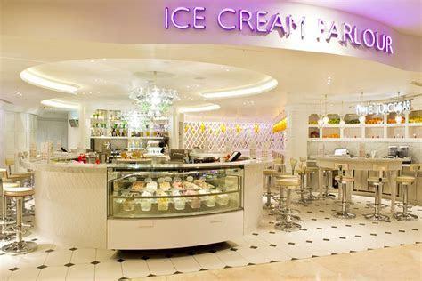 Ice Cream Parlour   Harrods.com