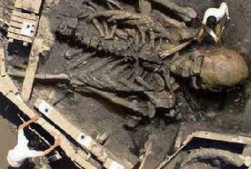 Fotos mostram claramente a evidência da existência de gigantes na Terra (4)