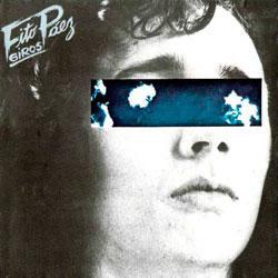 'Giros' es considerado uno de los álbumes más emblemáticos de su carrera.  Fue editado en 1985.<br>