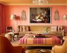 Contemporary Moroccan Living Room Decor