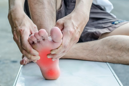 What is a Lisfranc Injury? - Fords Foot And Ankle Care