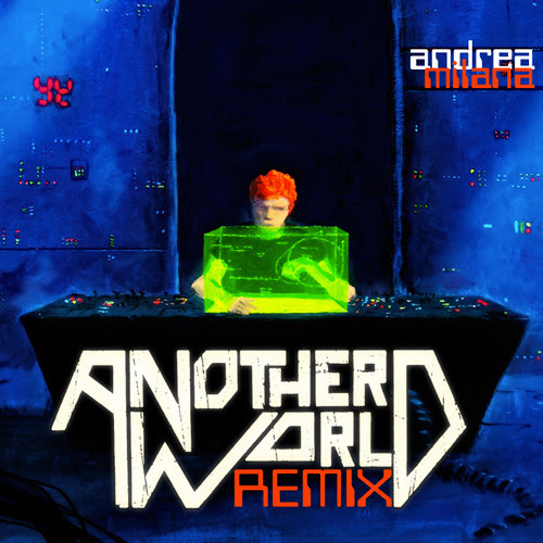 Another World -Remix-