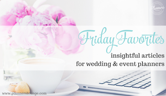 Friday Favorites: Key Tips for Pinterest, Become More Influential, Let Go of Fear