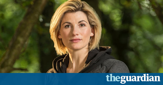 I was the Doctor and I'm over the moon that at last we have a female lead | Colin Baker | Opinion | The Guardian