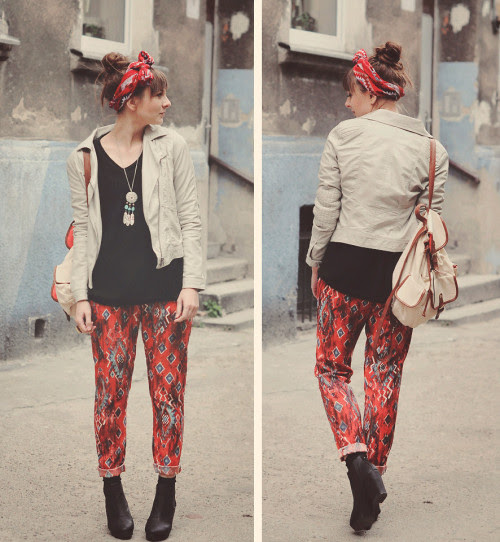 lookbookdotnu:  These pants!  (by Maddy C)