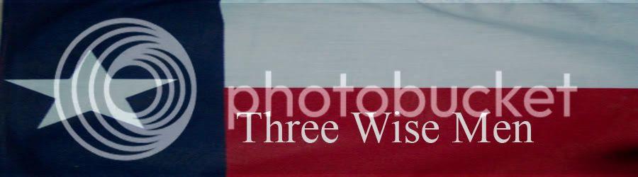 Three Wise Men