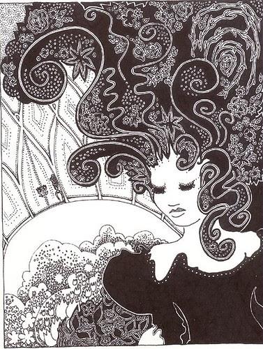 Flora Maiden