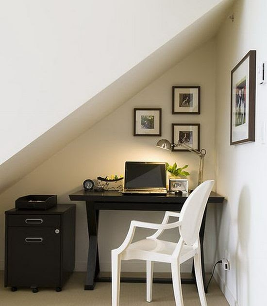 20 Home Office Designs For Small Spaces: Crazy Office Design Ideas: 20 Home Office Designs For