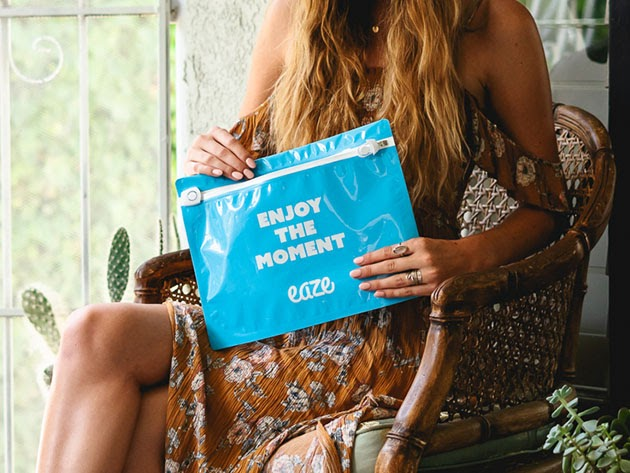 FREE: $20 Off Your First Order with Eaze! for $0