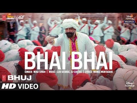 Bhai Bhai | Sanjay Dutt | Mika Singh----FYL