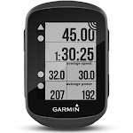 garmin edge 130 bicycle wireless gps computer with altimeter