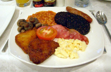 Image result for english fry up images
