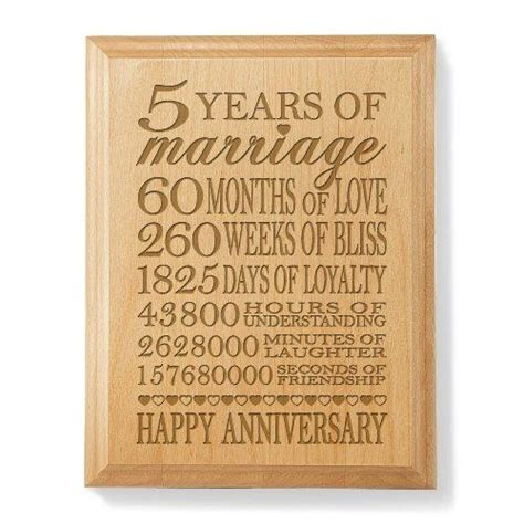 5th Wedding Anniversary Gift Ideas for Wife   Gifts