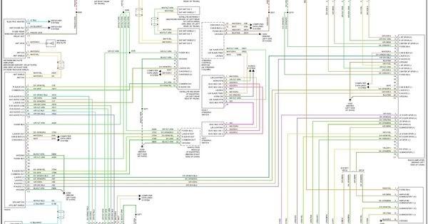 2011 Kenworth Wiring Diagram Schematic