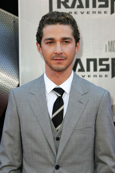 Shia LaBeouf - 'Transformers: Revenge Of The Fallen' Los Angeles Premiere - Arrivals 2