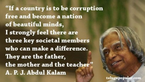 Apj Abdul Kalam Special Quotes And Memes