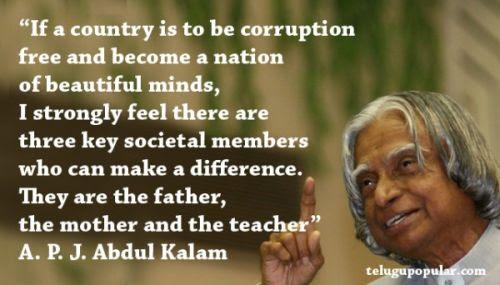 Apj Abdul Kalam Special Quotes And Memes