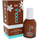 Coola Sunless Tan Anti-Aging Face Serum - 1.7 oz.