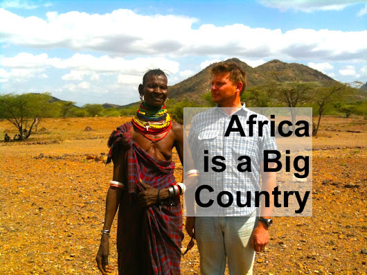 10 Astounding Facts about the Country of Africa STOPOVER