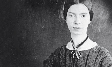 Emily Dickinson | Tacky Harper's Cryptic Clues