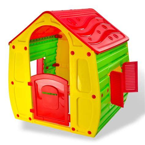kinder spielhaus kinderhaus magical house fuer drinnen