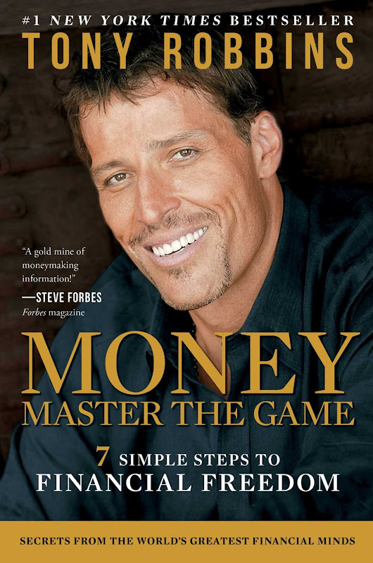 Review and Summary: MONEY Master the Game by Tony Robbins