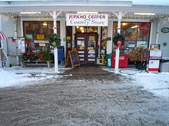 Jericho Center Country Store
