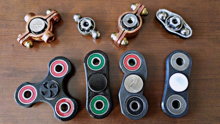 The 10 Most Expensive Fid Spinners