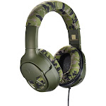 Turtle Beach Ear Force Recon Camo Multiplatform Over-Ear Headset - Camouflage