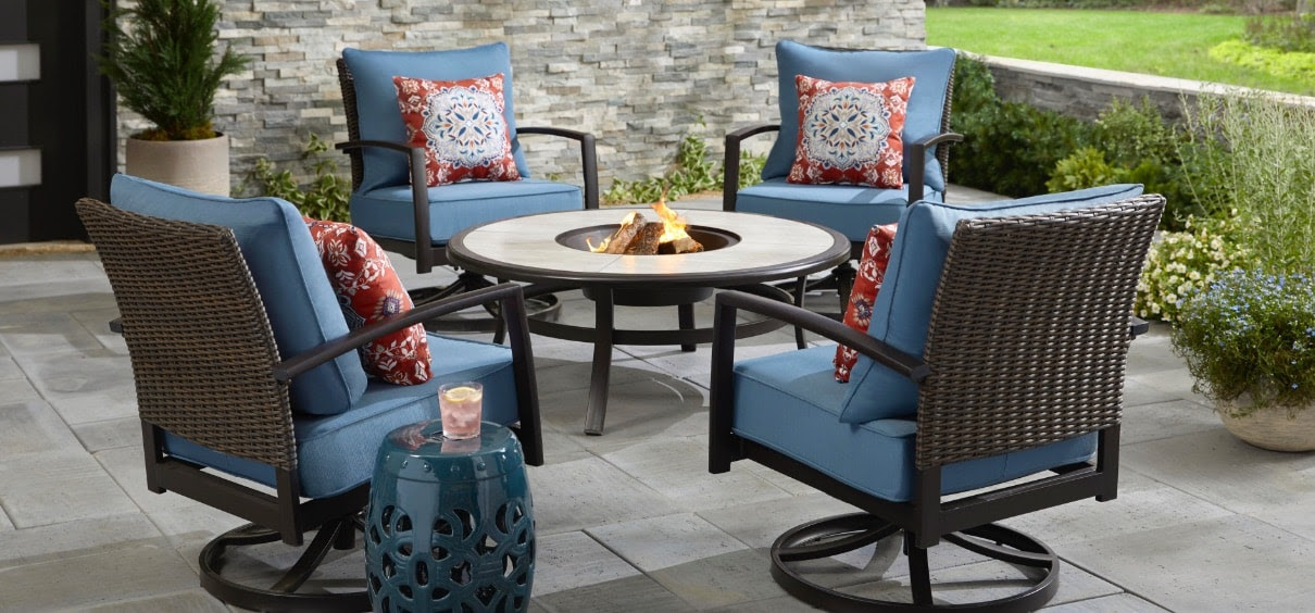 Style Your Balcony with Top Picks Of Outdoor Patio Furniture!! | Julie Ranee