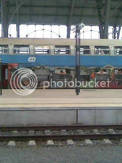 CZ Train