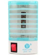 0902. Đèn ngủ bắt muỗi