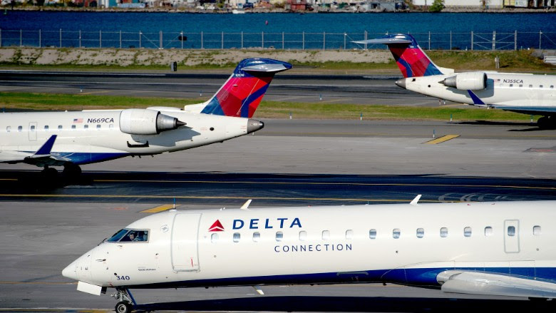 delta wages