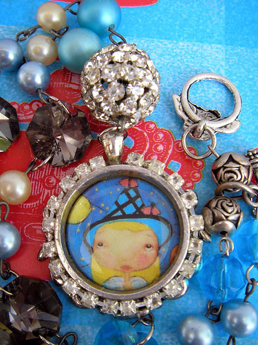 Enchanted Soiree Necklace! 5