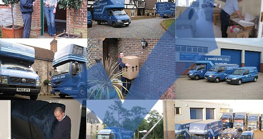 The Importance Of Using A Local Removals Company