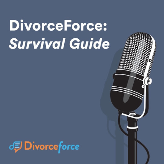 DivorceForce : Survival Guide by DivorceForce : Survival Guide on Apple Podcasts