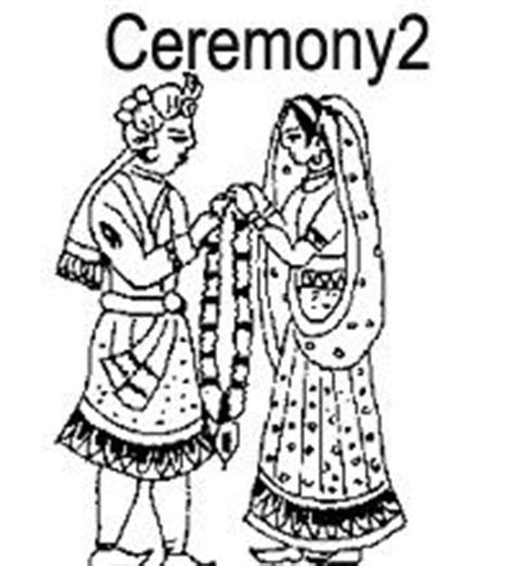 Hindu marriage logo clip art clipart collection