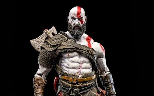 http://www.hdwallpaperslife.com/god-of-war-kratos-2018-4k-wallpapers.html #2018 #God #Kratos #War