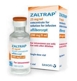 Zaltrap cáncer Osteoporosis