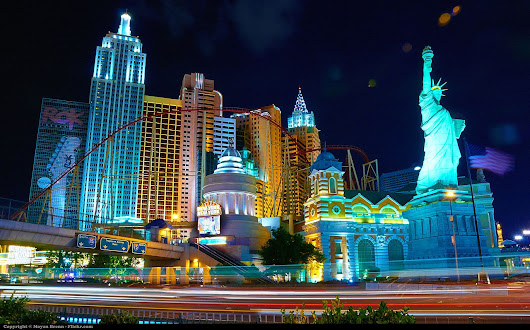 Luxurious Las Vegas Tour Packages – Part 2